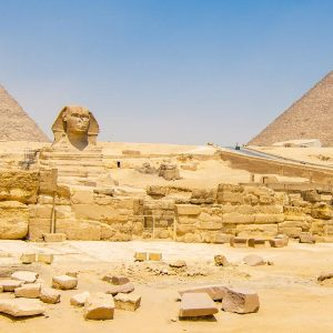 2 Day Trips to Cairo and Luxor from Hurghada