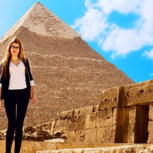 2 Days Cairo Tours from Sharm El Sheikh by Plane