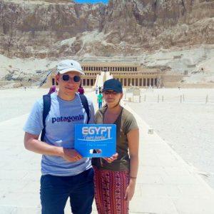 Luxor Day Trip from EL Gouna