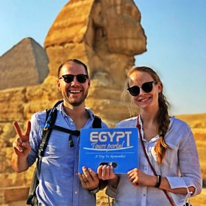Tour to Giza Pyramids and Museum from Alexandria Port