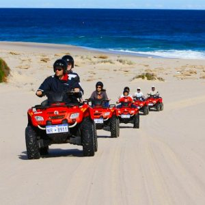 Hurghada Super Safari by Quads