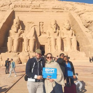Three Days Tour to Egypt Highlights from Port Ghalib