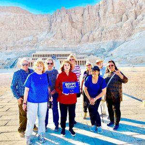 2 Days Luxor & Aswan Trips From El Gouna