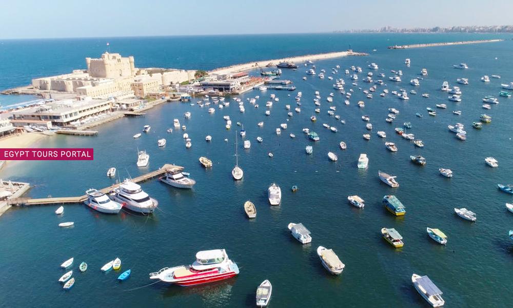 Best Places in Alexandria - Egypt Tours Portal