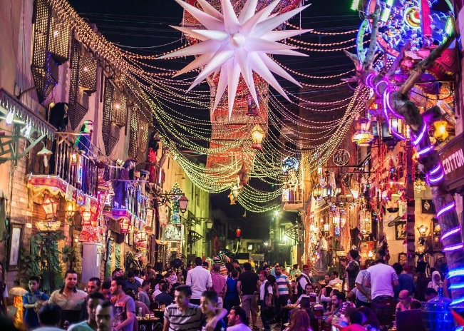 Ramadan Festivals and Holidays in Egypt - Egypt Tours Portal