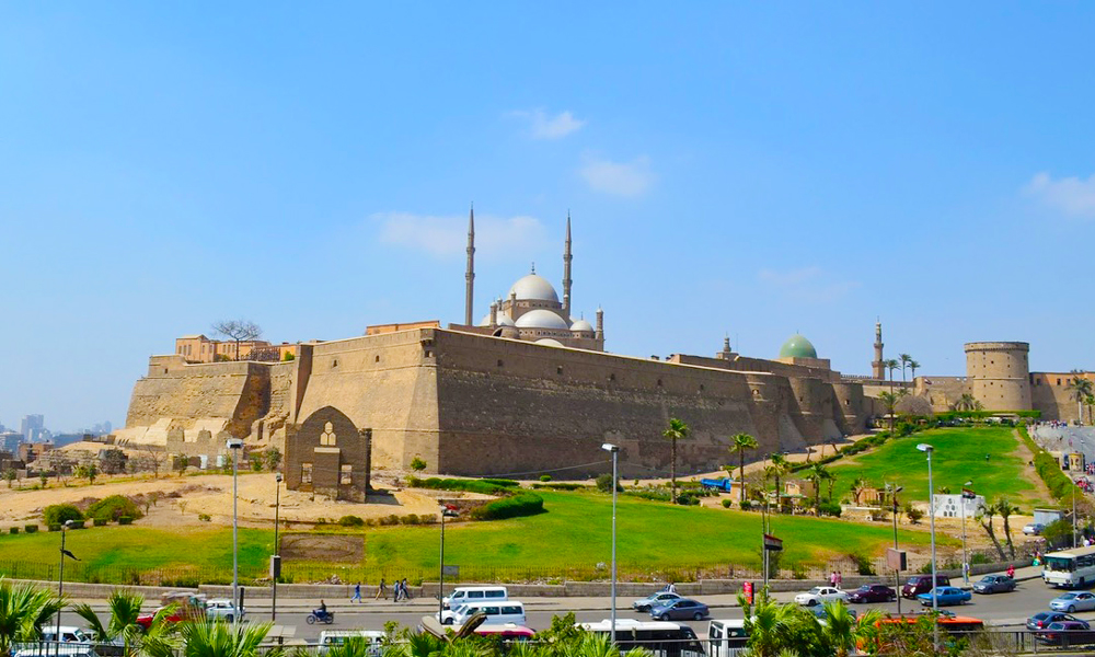 Saladin Achievements - Egypt Tours Portal