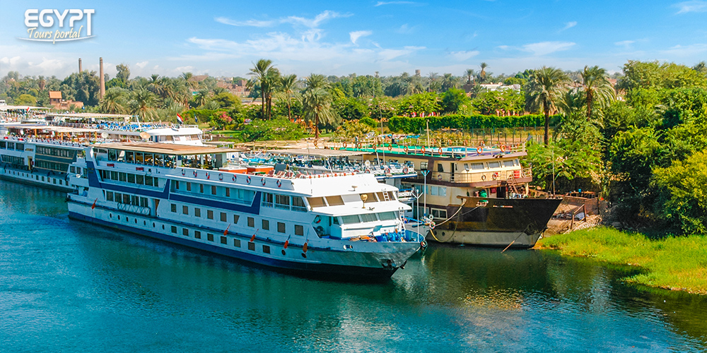 Nile Cruises Types - What You Don't Know About Nile Cruises - Egypt Tours Portal