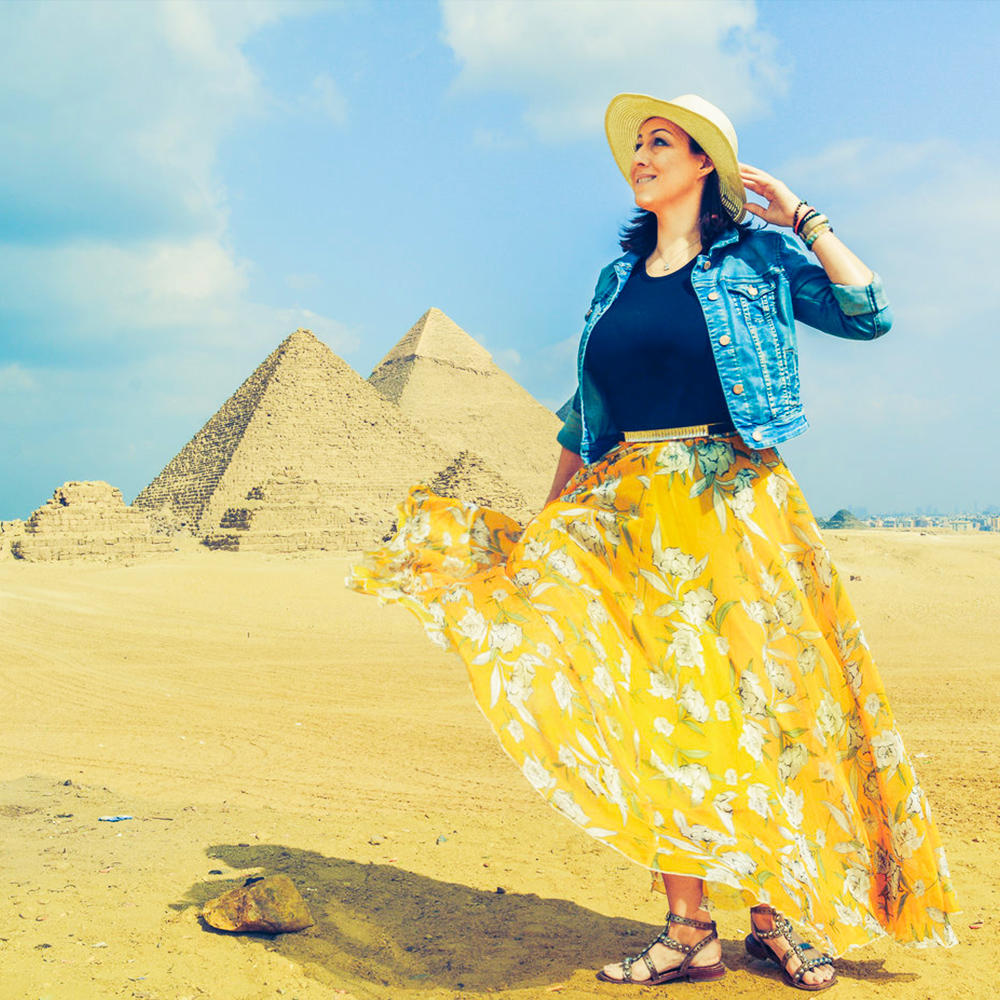 Day Trip to Pyramids from Cairo - Egypt Tours Portal-1