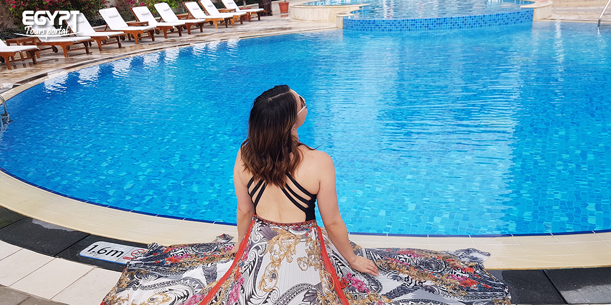 Find Yourself a Safe Hotel - Top Tips for Travelling to Egypt as a Solo Woman - Egypt Tours Portal