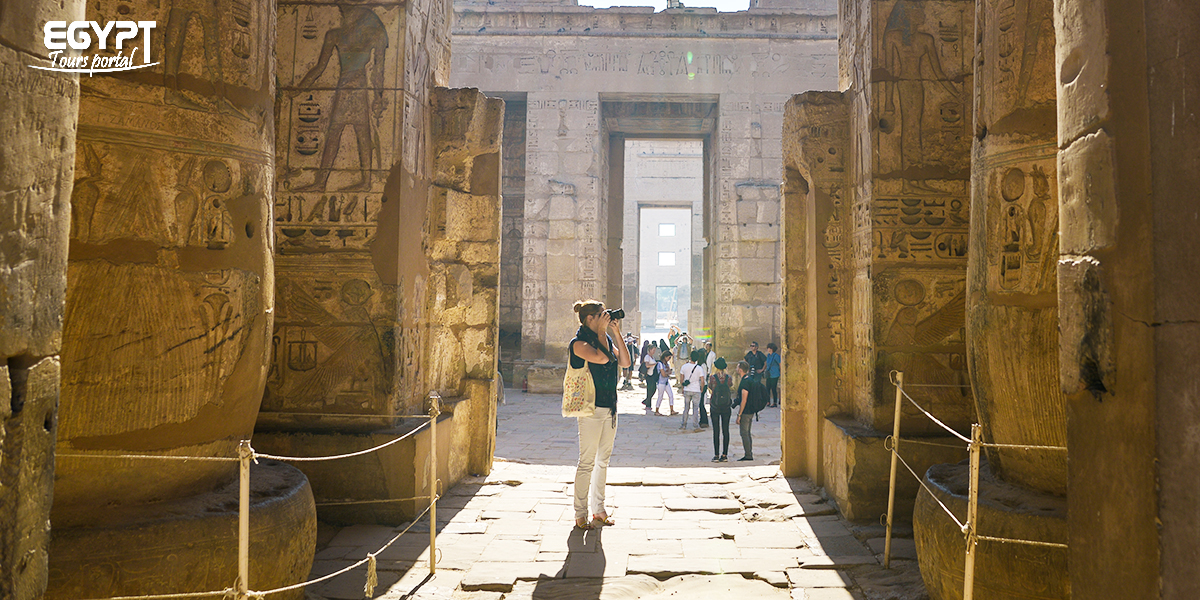 Mark Your Territory - Top Tips for Travelling to Egypt as a Solo Woman - Egypt Tours Portal