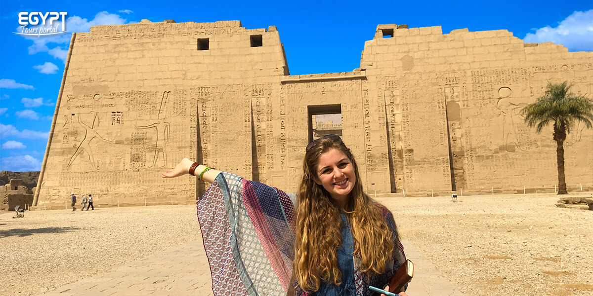 Tour to Luxor from Makadi Bay - Things To Do in Makadi Bay - Egypt Tours Portal