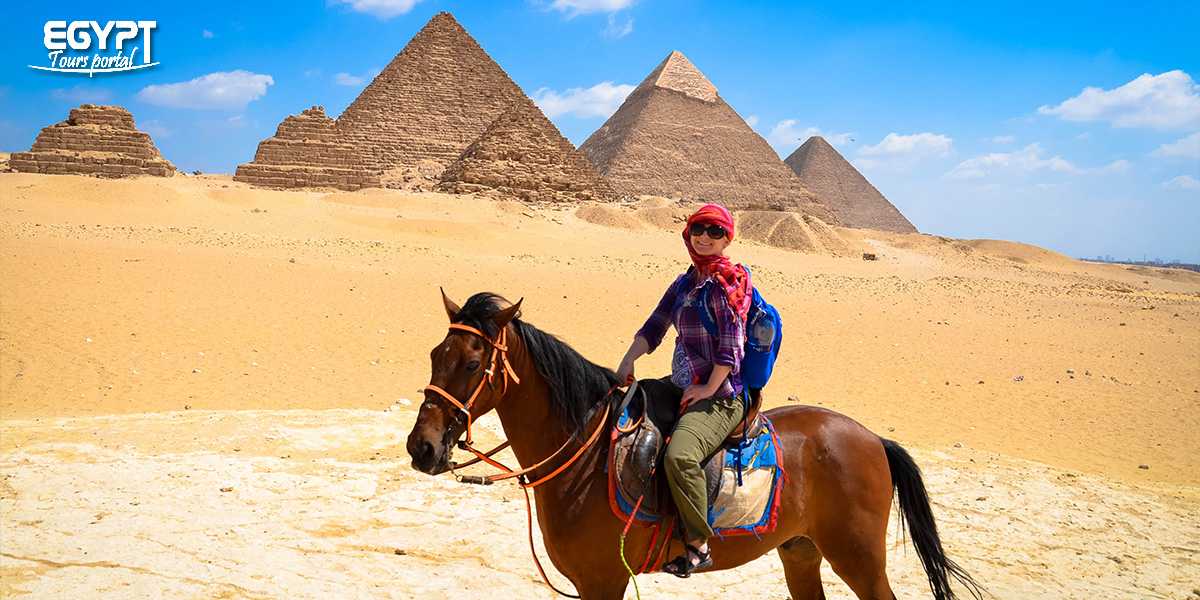 What to Wear in Egypt as a Female Traveler - Top Tips for Travelling to Egypt as a Solo Woman - Egypt Tours Portal