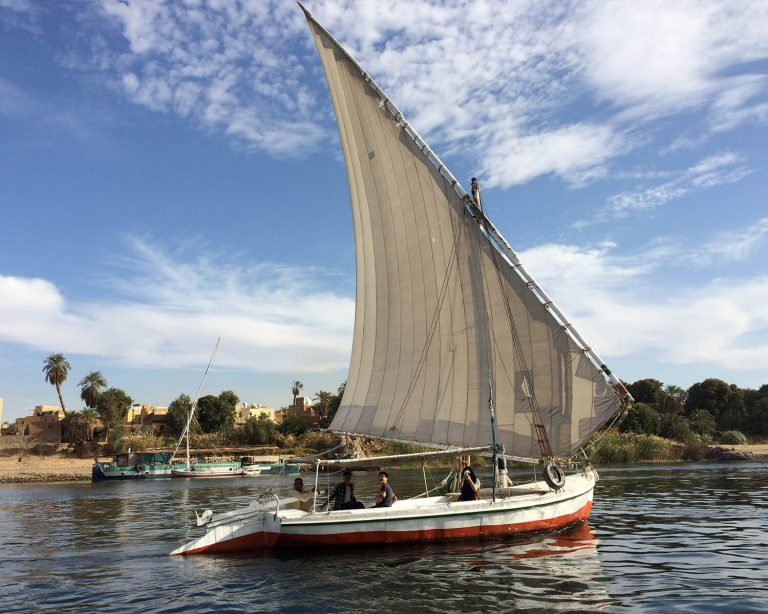 Boats & Ferries - Travel Alerts & Safety Guidelines - Egypt Tours Portal