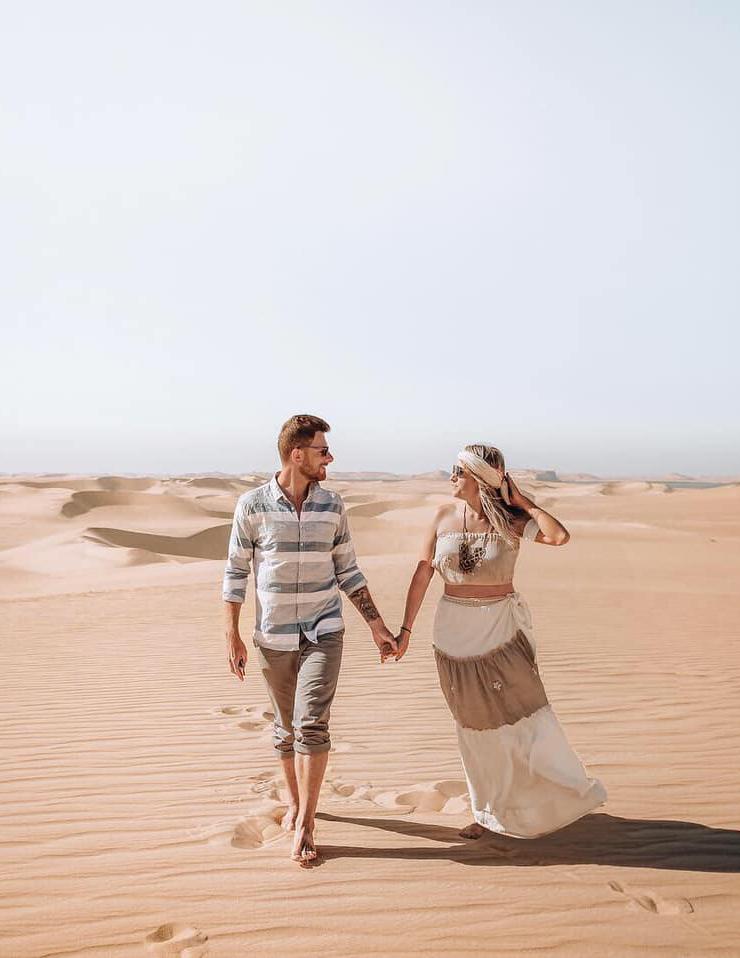 Egypt Oasis