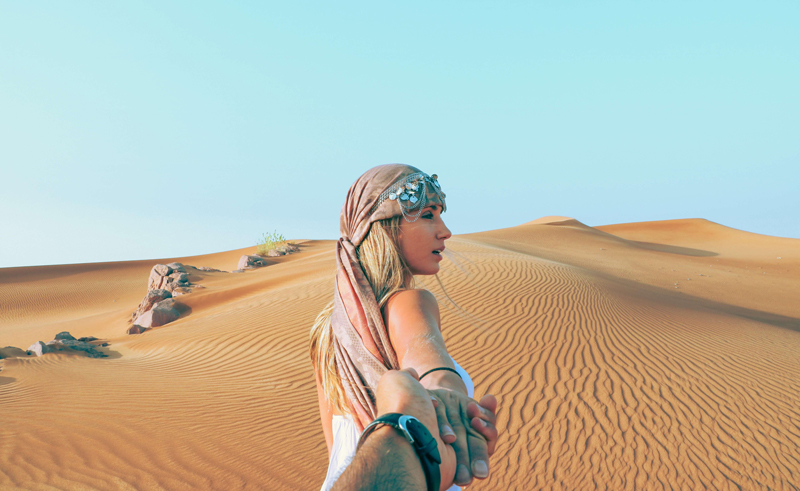Egypt Holidays in November 2021
