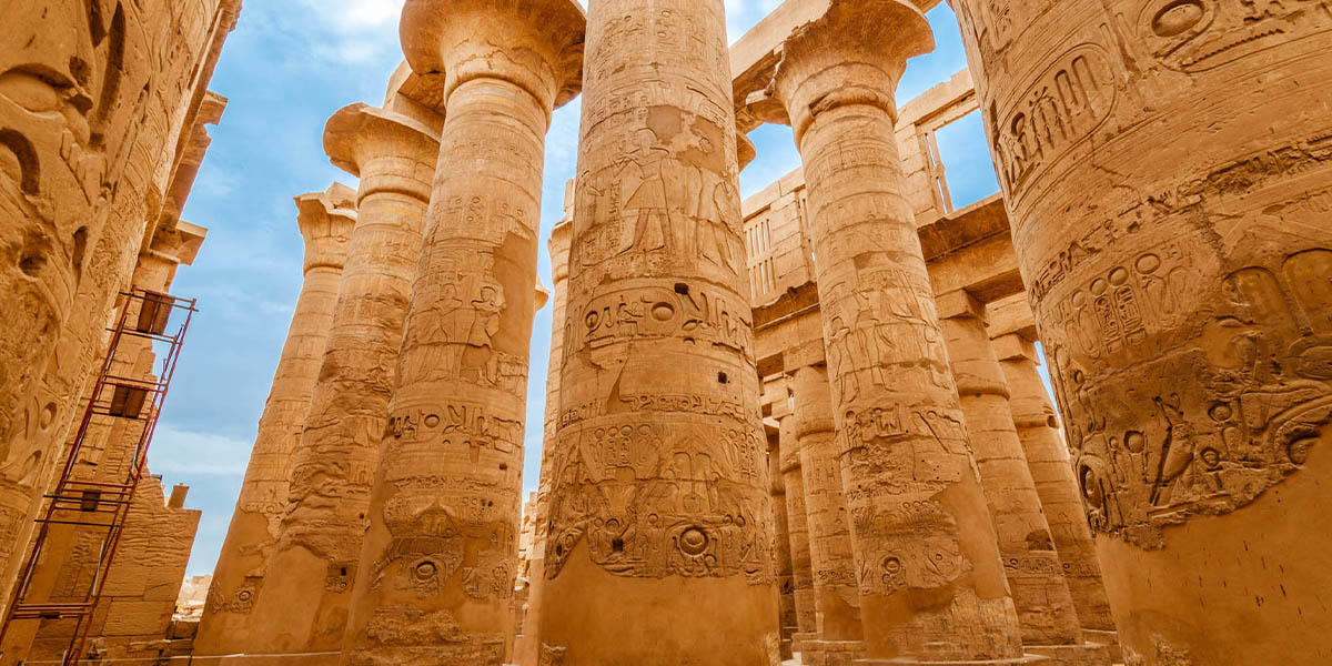 Karnak Temple - Things to do in Luxor - Egypt Tours Portal