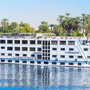3 Nights Nile Cruise from Aswan Include Abu Simbel