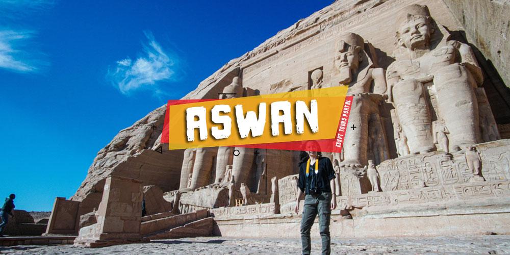 Aswan - Activities to Do in Egypt - Egypt Tours Portal