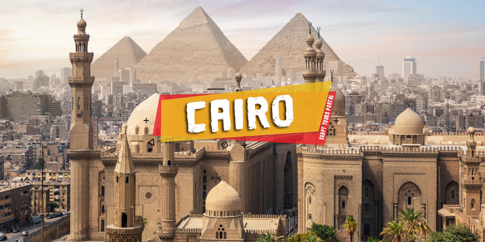 Cairo - Activities to Do in Egypt - Egypt Tours Portal