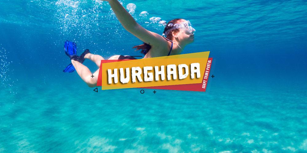 Hurghada - Activities to Do in Egypt - Egypt Tours Portal
