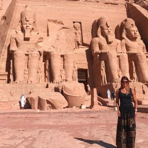 5 Days Solo Woman Explore Egypt Wonders