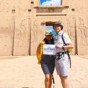10 Days Cairo, Nile Cruise & Sahara Tour