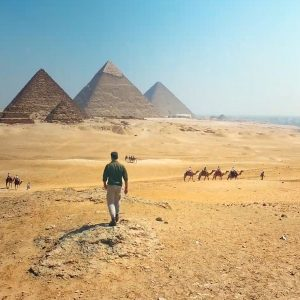 12 Days Exceptional Tour in Egypt