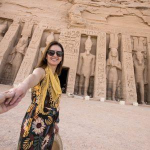 2 Days Aswan & Abu Simbel Trip from Soma Bay