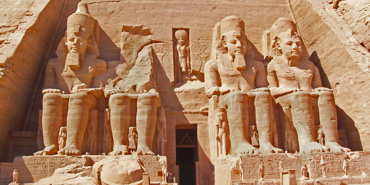 Abu Simbel Temple - Things to do in Sharm El Sheikh With Outdoor Activities - Egypt Tours Portal