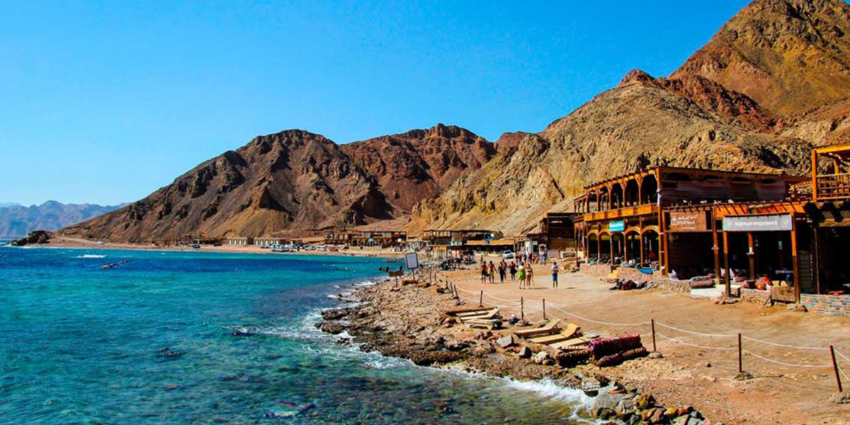 Dahab - Things to do in Sharm El Sheikh With Outdoor Activities - Egypt Tours Portal