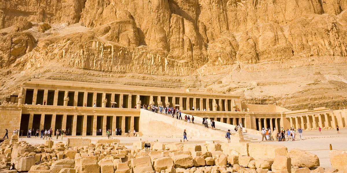 Hatshepsut temple - Things to do in Sharm El Sheikh With Outdoor Activities - Egypt Tours Portal