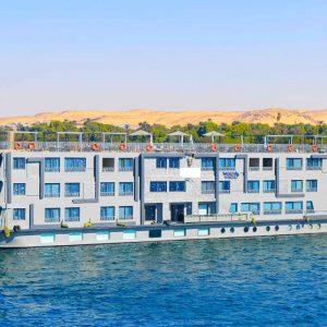 Luxury MS Tulip Nile Cruise