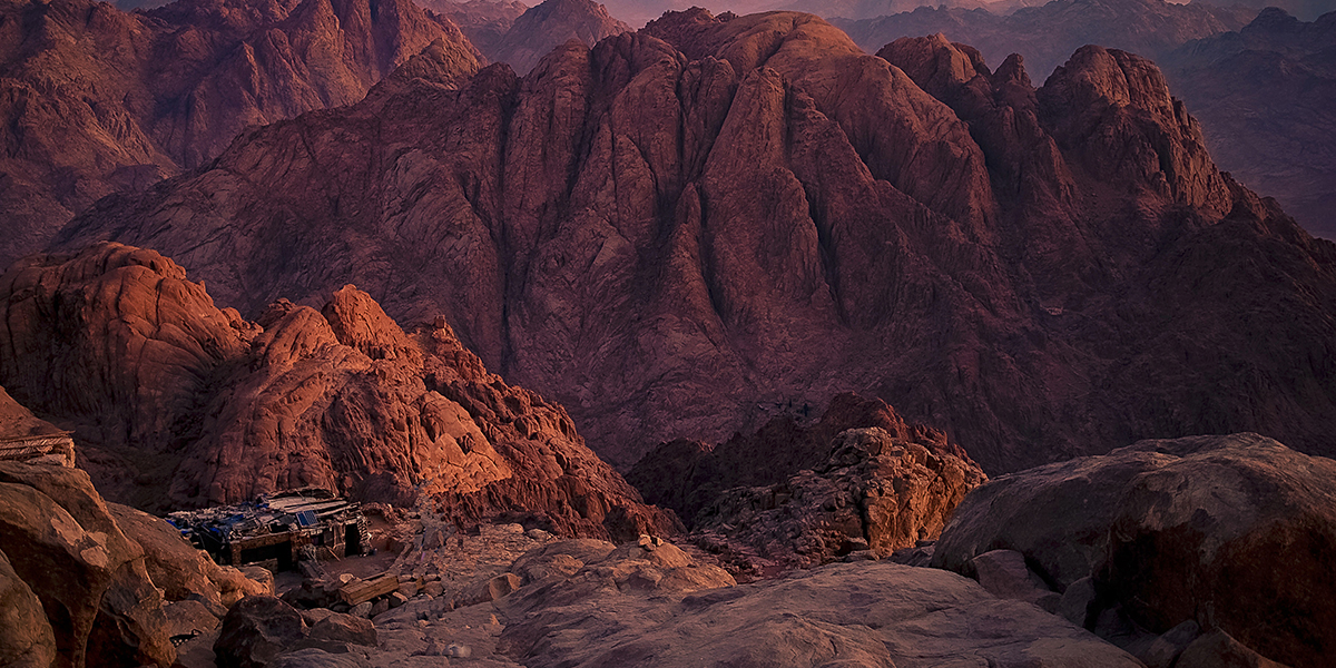 Mount Sinai - Things to do in Sharm El Sheikh With Outdoor Activities - Egypt Tours Portal