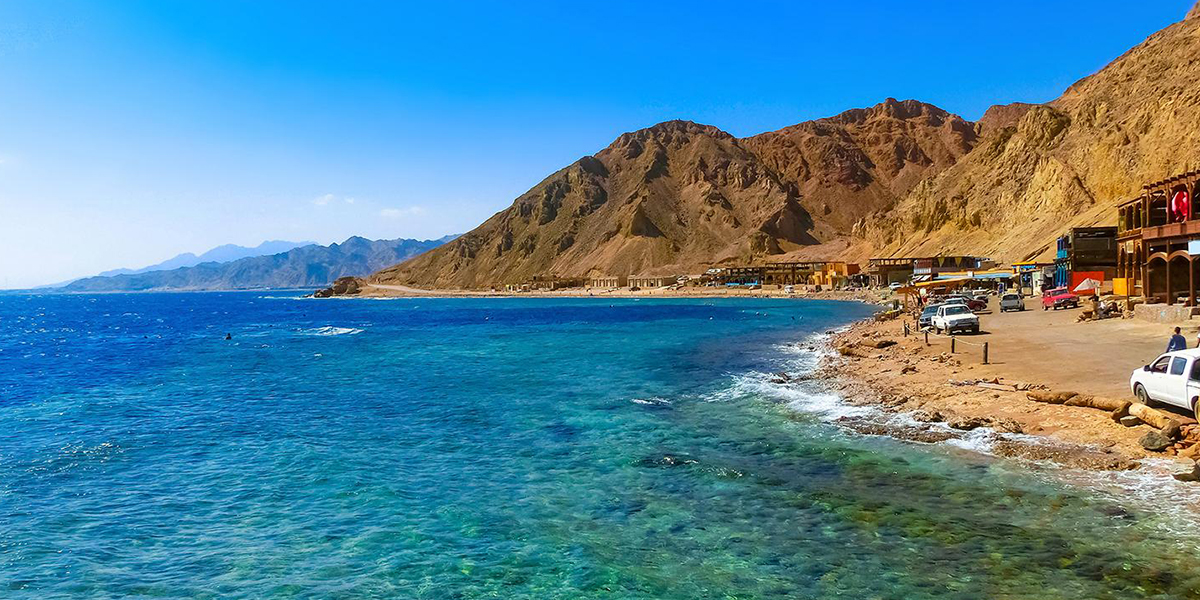 Naama Bay Beach - Things to do in Sharm El Sheikh With Outdoor Activities - Egypt Tours Portal