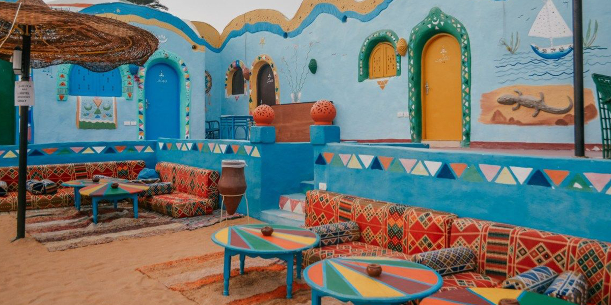 Nubian Village Aswan - Things to do in Sharm El Sheikh With Outdoor Activities - Egypt Tours Portal