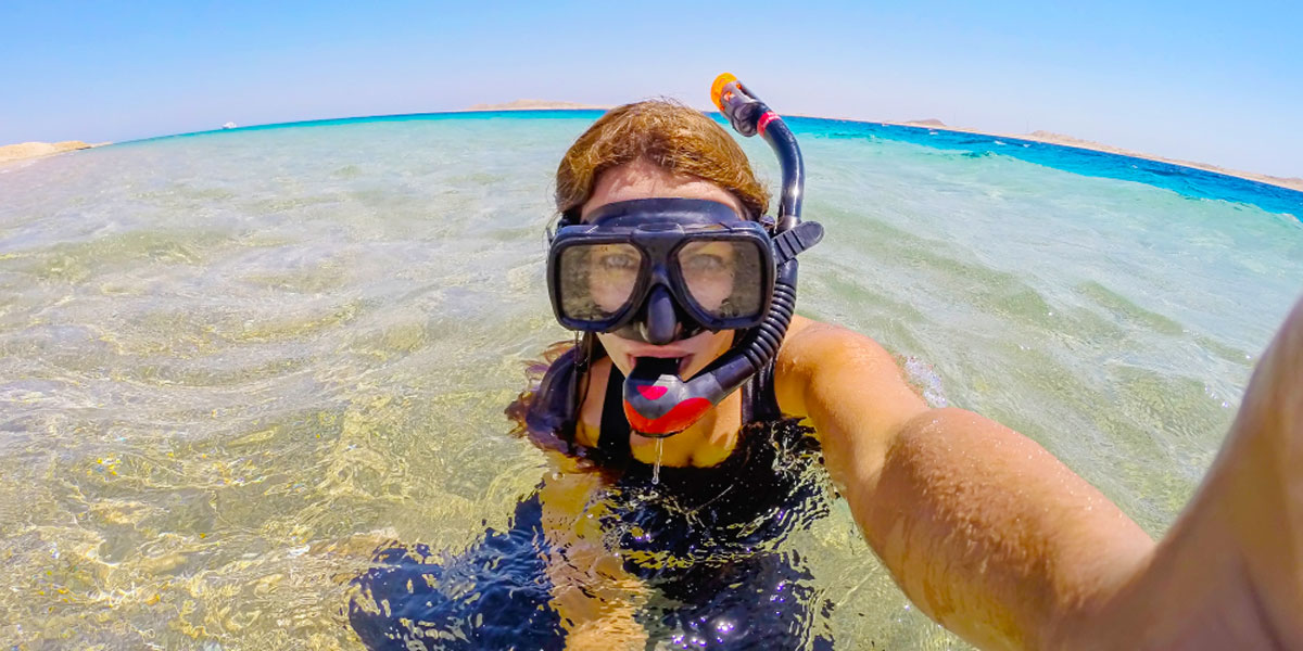 Activities to Do in Ras Mohammed National Park - Egypt Tours Portal
