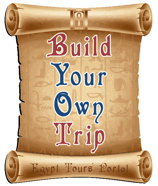 Build Your Own Trip - Egypt Tours Portal