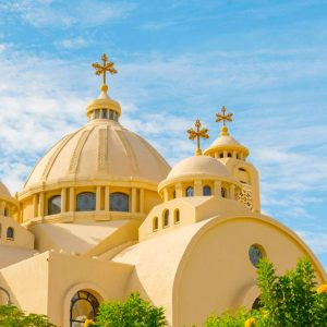 Christian Monuments and Monasteries in Egypt - Egypt Tours Portal