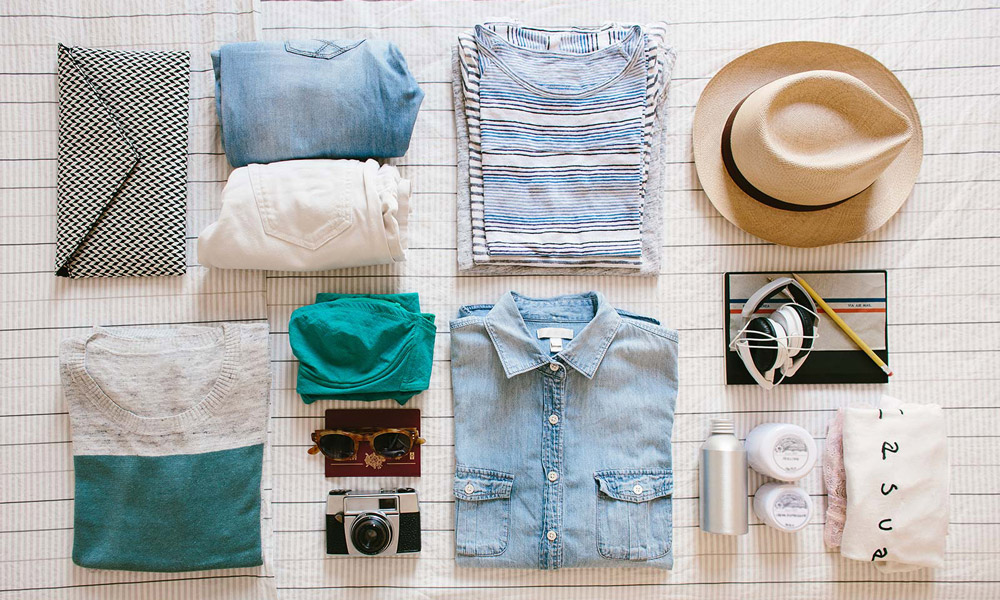 Clothes to Pack for the Nile Cruise - Egypt Tours Portal