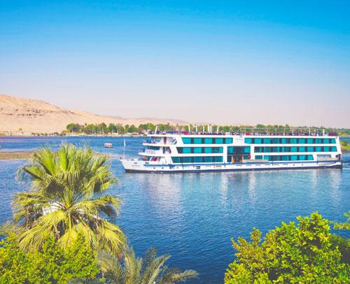 Egypt Easter Tours 2022