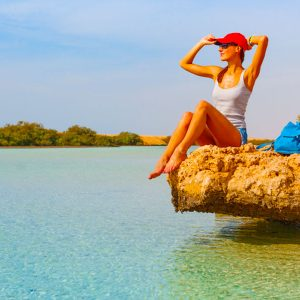 Ras Mohammed National Park - Egypt Tours Portal