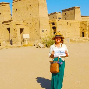 9 Days Cairo, Fayoum, and Nile Cruise Tour