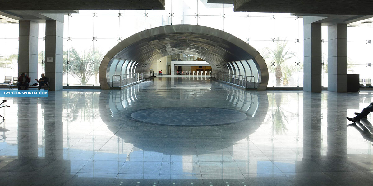 The National Museum of Egyptian Civilization Opening Time - Egypt Tours Portal