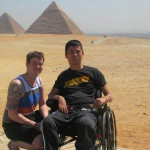 4 Days Accessible Tour Cairo & Alexandria
